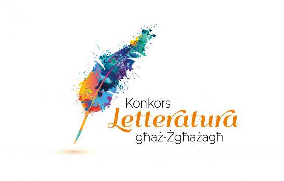 Konkors ta' Kitba – Letteratura għaż-Żgħażagħ