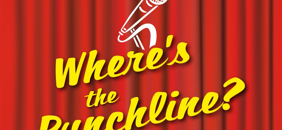 Where's the Punchline Website Banner 780 x 547