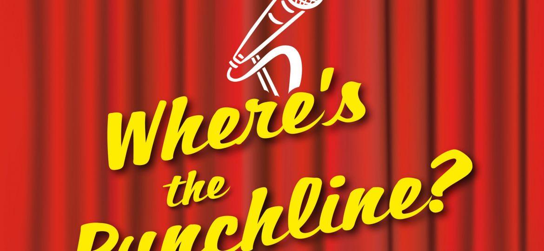 Where's the Punchline Website Banner 780 x 547