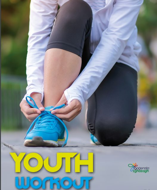 youth workout