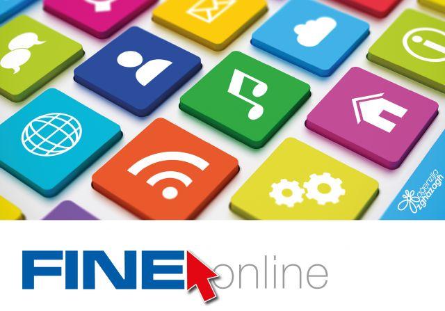Apply Now - FINEonline Website Banner