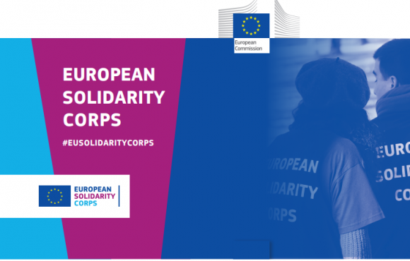 Introducing the European Solidarity Corps