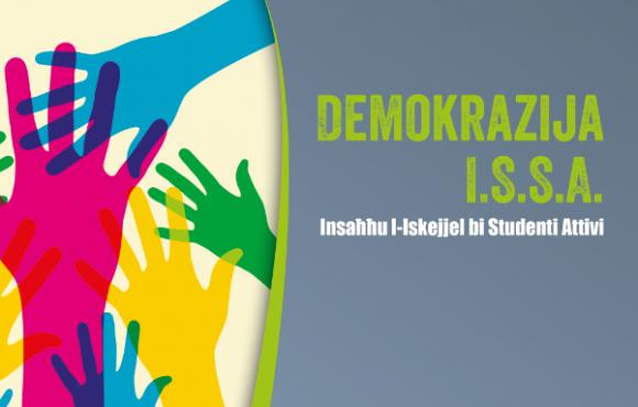 Demokrazija I.S.S.A