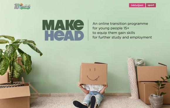 Make Head