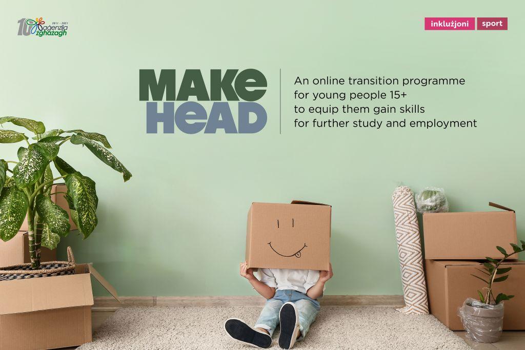 Make Head information