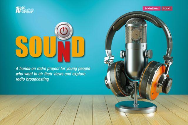 Sound on information